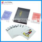 0.30mm Casino Style Plastic Playing Cards Poker Set
