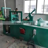 Rubber tyre Processing Machinery scrap tire Recycling Machine Rubber Powder Production Line
