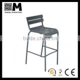 replica Aluminum fermob luxembourg stackable bar chair