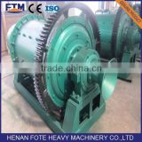 Ore Benefication plant glass grinding ball mill from China with CE& IOS certification