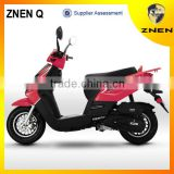 ZNEN MOTOR 2016 The New hot sell motorcycle,mini scooter for sale- new model electric scooter