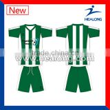 2014 customized cheap soccer jersey set