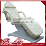 White Disposable Non-Woven single bed , Perforated Massage Table Cover Sheets Facial Chair