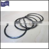 SP75 wire snap rings with spring steel material (DIN5417)