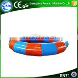 Promotional custom inflatable pool toys baby swimming pool
