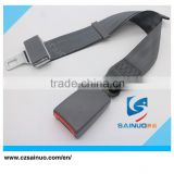 High quality reclining chair seat belt extension made in china