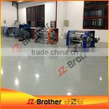 2013 new stretch film slitter rewinder machine