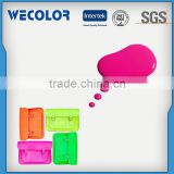 Factory Price Universal Wood Fluorescent Paste Pigment Dispersion