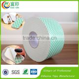 Manufacturer price 100% fast sticker removable wall hanger Tape for home wall holding sticker