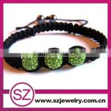 Latest Design Bangles And Bracelet Jewelry Stretch Dried Girls bracelet                                                                         Quality Choice