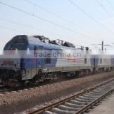 Railway containers from Tianjin to Russia with customs clearance service