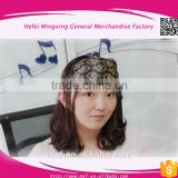 yoga aromatherapy freeze gel beads sleep eye mask made in china