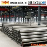 High quality China supply steel pipe weight per meter