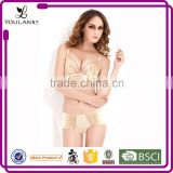 sexi graceful new style attractive full cup high quality bra and panty sets hot sexy bra panty