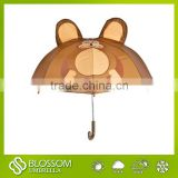 Kids Umbrella,Cartoon Umbrella,Animal Umbrella