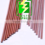 Copper / Copper Alloy Material silver brazing rod Bcup-2