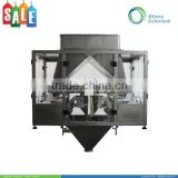 Semi-automatic Liner Weigher plastic pouch granule packaging machine