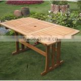 wooden Table, Wood Furniture, Outdoor Table, Extension table, Wooden Outdoor, Garden Furniture
