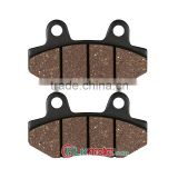Motorcycle Brake Pad for Wave100 / Jaguar Front / Aguila / CBX125f / AT110 / XRM                                                                         Quality Choice