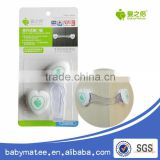 Babymatee infant new born baby safey lock adapater kits
