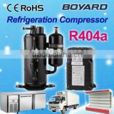 INquiry about BOYARD 1PH R404a vertical compressor for cool room