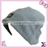 2013 fashion polar fleece hat pattern beanie hat
