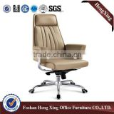 Top Cow Leather high back Executive office boss chair HX-5A9005