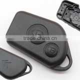 20% OFF Citroen Remote Key for CITROEN Elysee Saxo Berlingo Xsara Remote Car Key Shell Case Cover Blank(can put blade)
