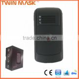 GPS tracker personal two way calling listening device with SOS