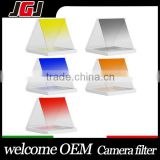 OEM Camera Filter Set Yellow+Red+Orange Filter Set P Series Camera Square FilterFor Canon 20D 10D For Nikon D3200