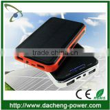 5V 2.1A dual usb port laptop solar charger for laptop 10000 mah                                                                         Quality Choice
