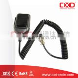 Hand Held Mobile Microphone for Mobile Radios