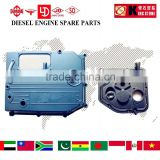 High quality gear casing/side cover R175/ZH1130 for diesel engine parts,small quantity accept