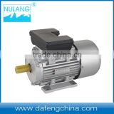 single-phase two-value capacitor AC fan asynchrinous motor with high quality(YL8022)YL series