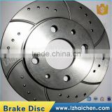 High quality replacement market disc brake , OE 43512-28070 , Cheap Car replacement market disc brake