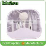 High quality Baby healthcare and grooming kit