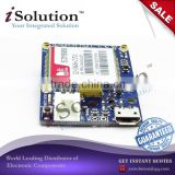 SIM808 GSM/GPRS/GPS Module Quad Band 3.4V ~ 4.4V Development Board