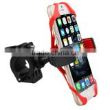 Universal Bike Bicycle Handle Bar Mount Phone Holder Smartphone Bike Holder Support for iphone 6 6s