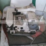 Used Second Hand Old PJ-502 Mini Blind Stitch Sewing Machine China
