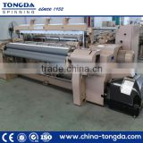 TDA-810 High Speed Cam shedding weaving machine air jet loom air compressor
