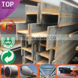 Steel H Beam Steel Profile h beam weight chart High Quality Steel H Beam Hot Sale standard h beam sizes