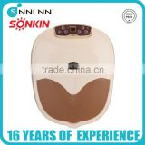 Competitive Price foot nude detox spa massager with easy cleaning