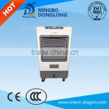 DL HOT SALE CE water moving air cooler new design evaporative air cooler portable air cooler