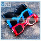 Popular remote controlled smart balanced UL approved hoverboard