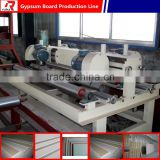 Gypsum Board Production Line,Fiber Cement Board Partition Wall Making Machine,6mm Fiber Cement Board equipment~