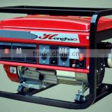 3KW gasoline generator honda engine / 3000W series gasoline engine sets