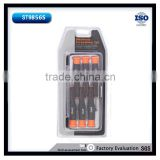 6pcs hand tools kit names screwdriver set for watch and mobile repairing