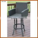 Individual Personality Bar Chair Rattan Armchair