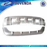 For Mitsubishi Pajero Sport 2016 skid plate on hot sale bumper