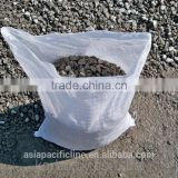 BROKEN STONE -STONE CHIPS - IN BULK AND IN BIG BAGS